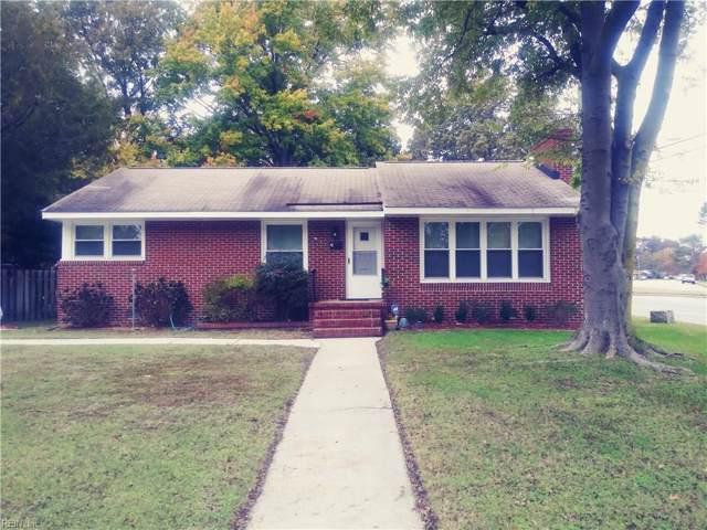 41 Roberta Dr, Hampton, VA 23666 (MLS #10291879) :: Chantel Ray Real Estate