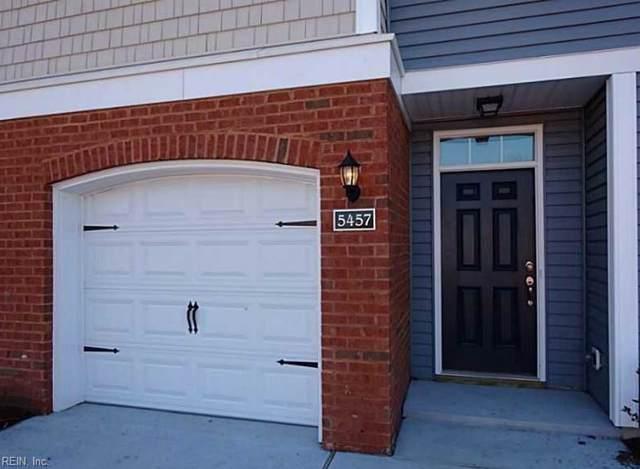 5457 Legacy Way, Virginia Beach, VA 23462 (MLS #10291895) :: Chantel Ray Real Estate