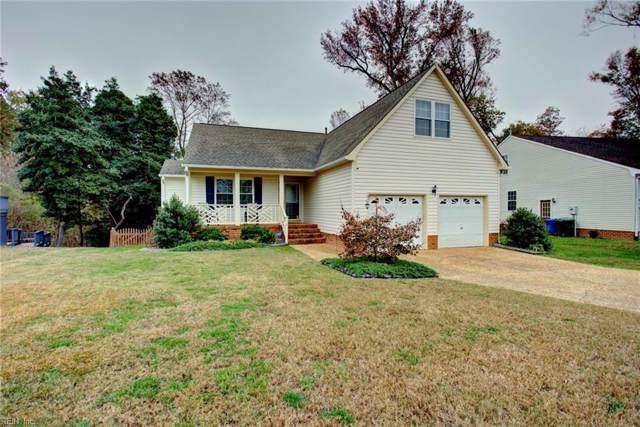 110 Glen Allen Ct, Newport News, VA 23603 (MLS #10291901) :: Chantel Ray Real Estate