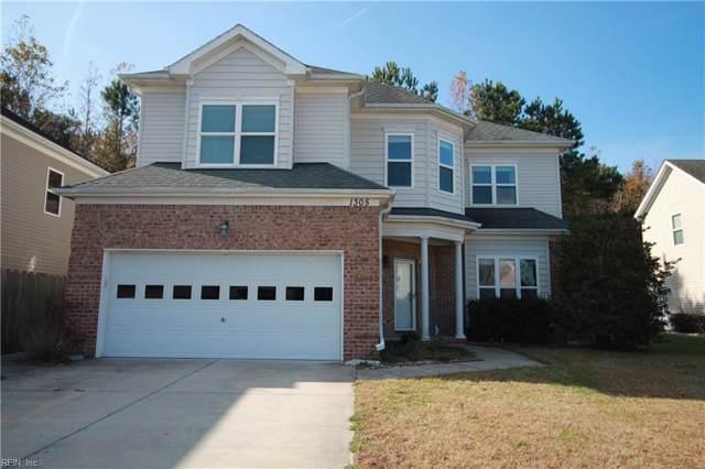 1305 Adair Dr, Virginia Beach, VA 23456 (#10291904) :: Berkshire Hathaway HomeServices Towne Realty