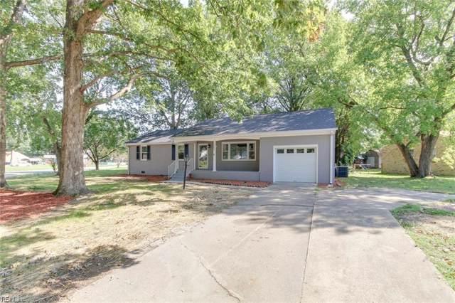 4049 Summerset Dr, Portsmouth, VA 23703 (#10291922) :: Rocket Real Estate