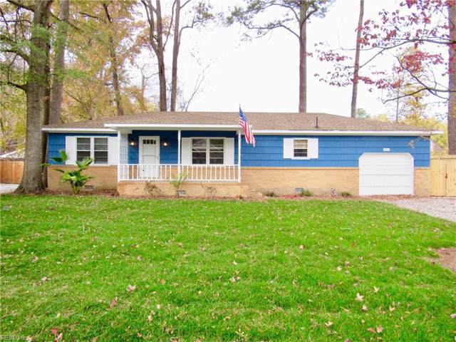 2841 Lambert Trl, Chesapeake, VA 23323 (#10291932) :: Rocket Real Estate