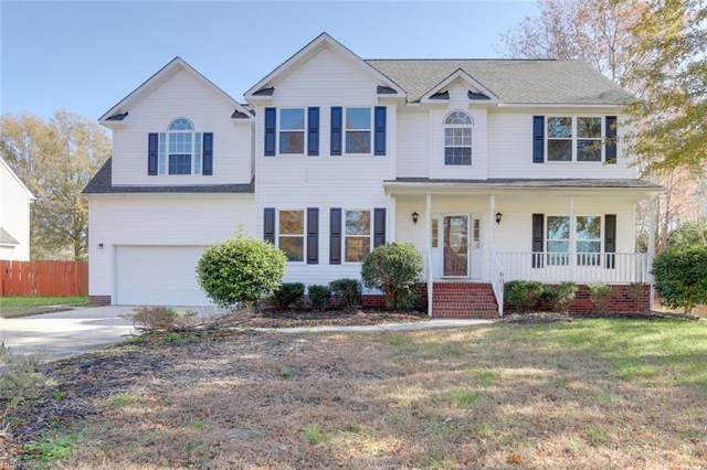 601 Blossom Arch, Chesapeake, VA 23320 (#10291939) :: Berkshire Hathaway HomeServices Towne Realty