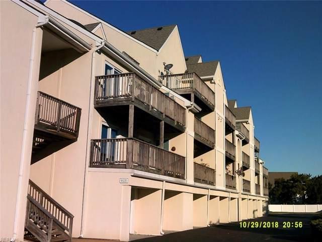9535 Bayfront Dr #305, Norfolk, VA 23518 (#10291940) :: Berkshire Hathaway HomeServices Towne Realty