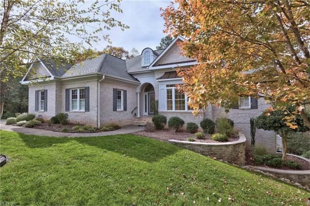 3327 Morning Mist Ln, James City County, VA 23168 (#10291950) :: Momentum Real Estate