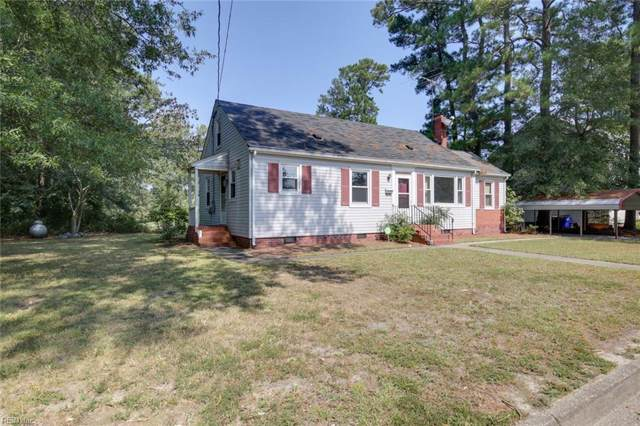 714 Pace St, Franklin, VA 23851 (#10291955) :: Berkshire Hathaway HomeServices Towne Realty