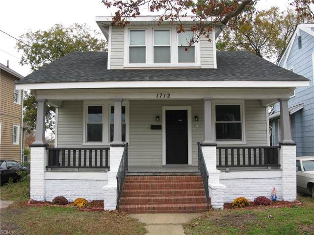1712 Canton Ave, Norfolk, VA 23523 (#10291972) :: Encompass Real Estate Solutions