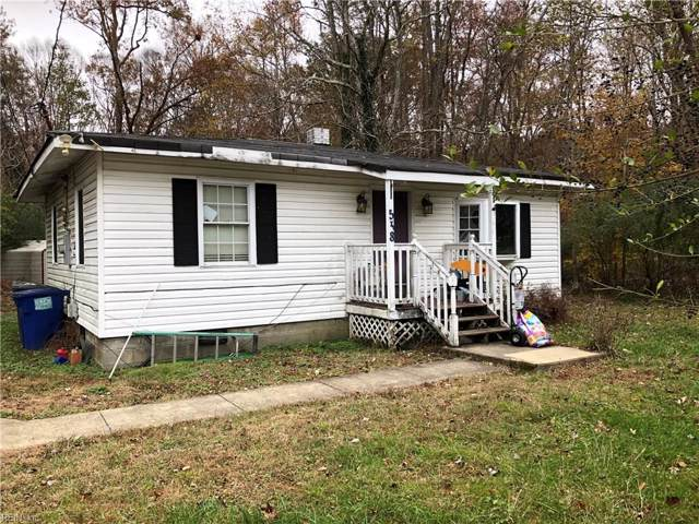 538 Lula Carter Rd, Newport News, VA 23603 (MLS #10291985) :: Chantel Ray Real Estate