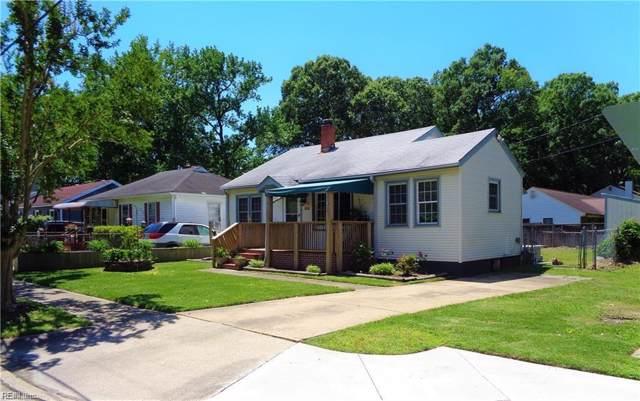 1121 George St, Norfolk, VA 23502 (#10292017) :: Vasquez Real Estate Group