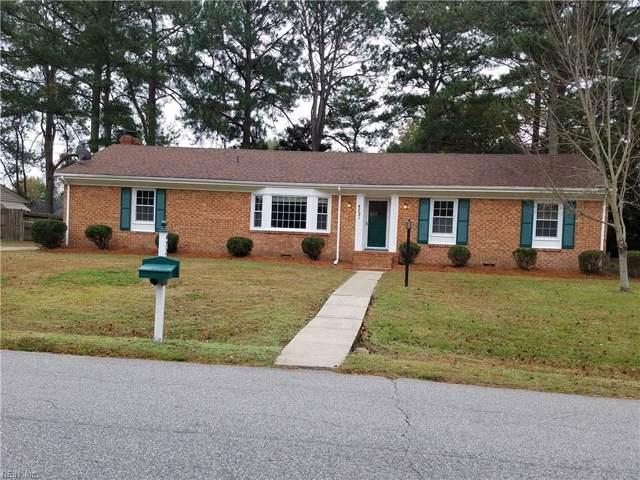 4721 Manor Ave, Portsmouth, VA 23703 (#10292020) :: Austin James Realty LLC