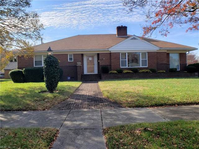 1109 Wickham Ave, Newport News, VA 23607 (#10292030) :: Berkshire Hathaway HomeServices Towne Realty