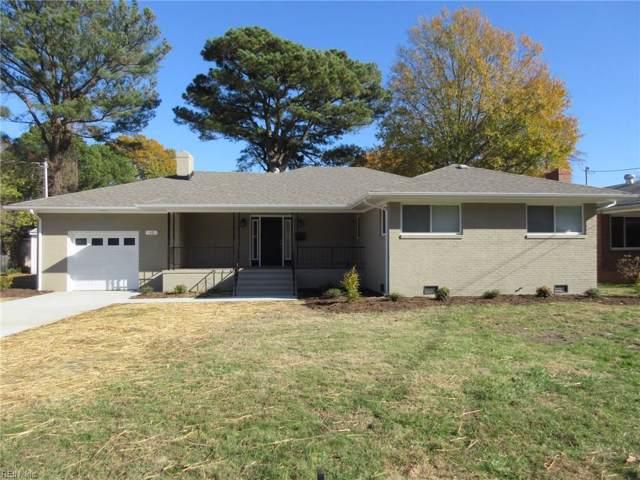 12 Suburban Pw, Hampton, VA 23661 (#10292039) :: Berkshire Hathaway HomeServices Towne Realty