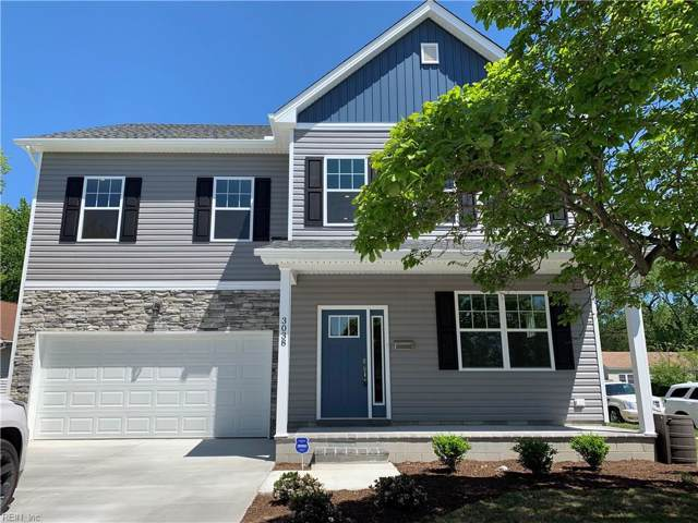 541 Dixie Dr, Norfolk, VA 23505 (#10292040) :: RE/MAX Central Realty