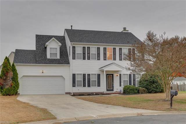 6418 Coxley Ln, Suffolk, VA 23435 (#10292041) :: Atkinson Realty