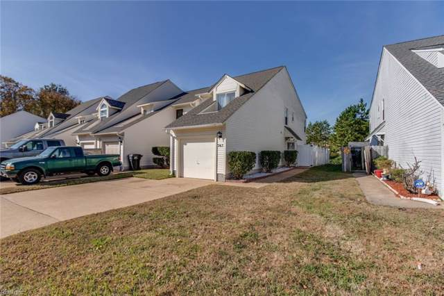 263 Mannings Ln, Virginia Beach, VA 23462 (#10292044) :: Austin James Realty LLC