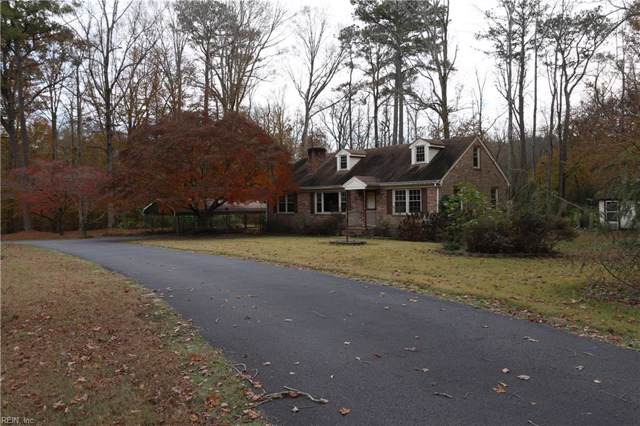 12014 Windsor Blvd, Isle of Wight County, VA 23487 (#10292088) :: RE/MAX Central Realty