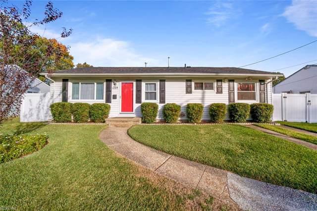 1324 River Oaks Dr, Norfolk, VA 23502 (#10292127) :: Berkshire Hathaway HomeServices Towne Realty