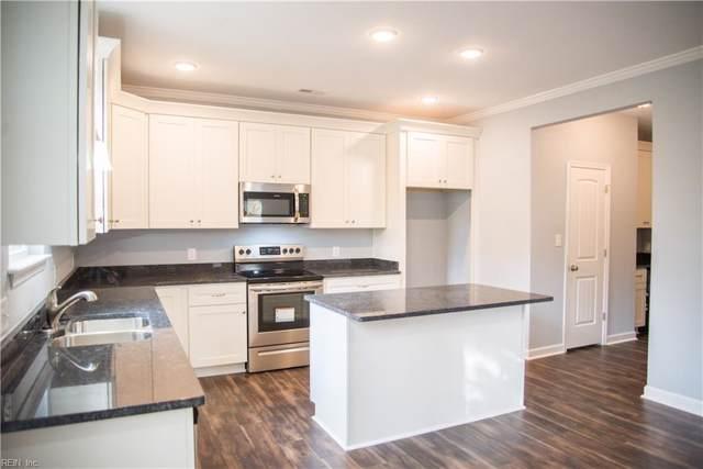 116 Cove Point Dr, Suffolk, VA 23434 (MLS #10292138) :: Chantel Ray Real Estate