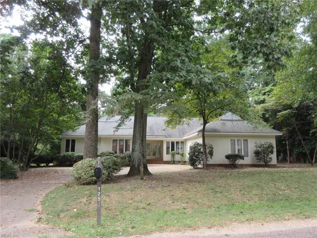 125 Thomas Dl, James City County, VA 23185 (#10292148) :: RE/MAX Central Realty
