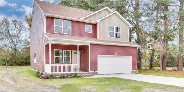 512 Beacon Rd, Portsmouth, VA 23702 (#10292149) :: Rocket Real Estate