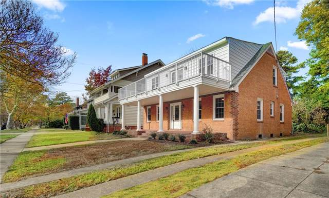 1222 Magnolia Ave, Norfolk, VA 23508 (#10292166) :: Upscale Avenues Realty Group