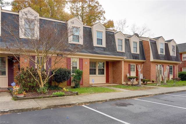 320 Advocate Ct D, Newport News, VA 23608 (#10292172) :: Berkshire Hathaway HomeServices Towne Realty