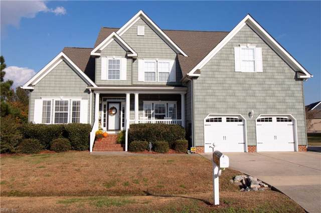 111 Mariners Way, Currituck County, NC 27958 (#10292175) :: Rocket Real Estate