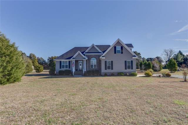 21473 Harvest Dr, Southampton County, VA 23851 (MLS #10292185) :: Chantel Ray Real Estate