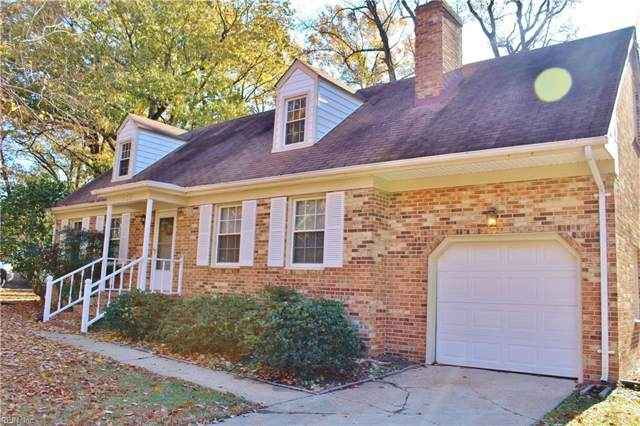 409 Lotz Dr, York County, VA 23692 (MLS #10292190) :: Chantel Ray Real Estate