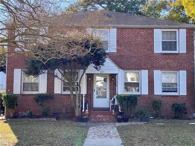 127 Granby Park, Norfolk, VA 23505 (#10292203) :: Berkshire Hathaway HomeServices Towne Realty