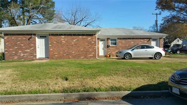 8300 Glen Myrtle-8302 Ave, Norfolk, VA 23505 (#10292206) :: Berkshire Hathaway HomeServices Towne Realty