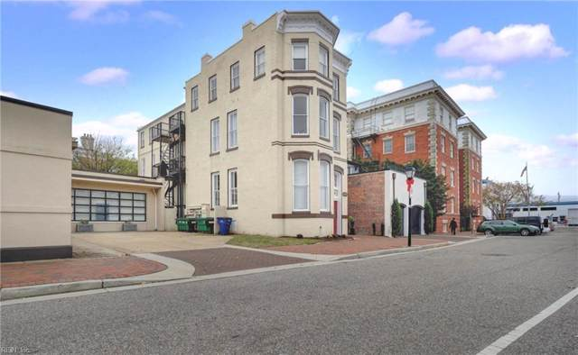 423 W York St #3, Norfolk, VA 23510 (#10292209) :: Berkshire Hathaway HomeServices Towne Realty
