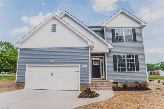 1500 Wilroy Rd, Suffolk, VA 23434 (#10292220) :: Momentum Real Estate