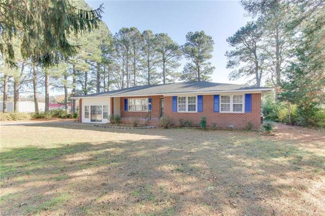 2212 Stuart Ave, Suffolk, VA 23434 (#10292221) :: Momentum Real Estate