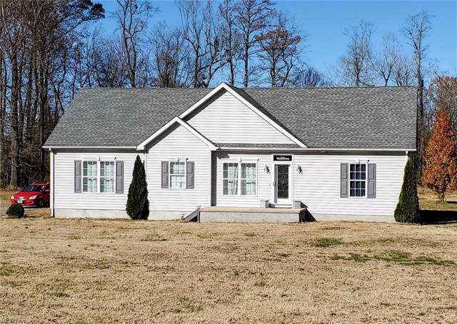 34399 S Quay Rd, Southampton County, VA 23851 (#10292249) :: Berkshire Hathaway HomeServices Towne Realty