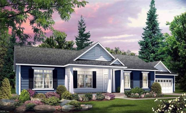 Lot 22 Bolling Blvd, Isle of Wight County, VA 23314 (#10292253) :: RE/MAX Central Realty