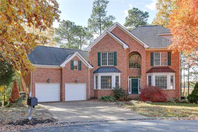 102 Mariners Cir, Isle of Wight County, VA 23430 (#10292288) :: Abbitt Realty Co.