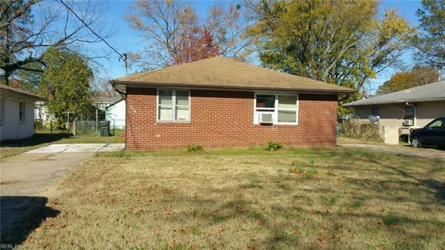 314 Woodview Ave A&B, Norfolk, VA 23505 (#10292299) :: Berkshire Hathaway HomeServices Towne Realty
