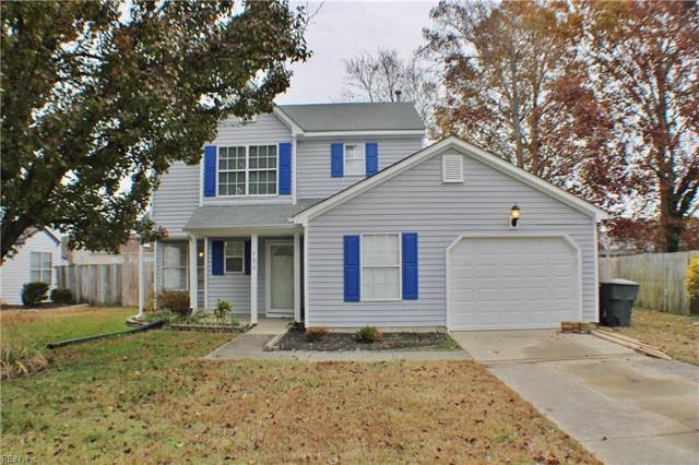754 Flagship Dr, Newport News, VA 23608 (MLS #10292300) :: Chantel Ray Real Estate