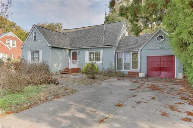 10 Mcdonald Rd, Hampton, VA 23669 (#10292303) :: Abbitt Realty Co.