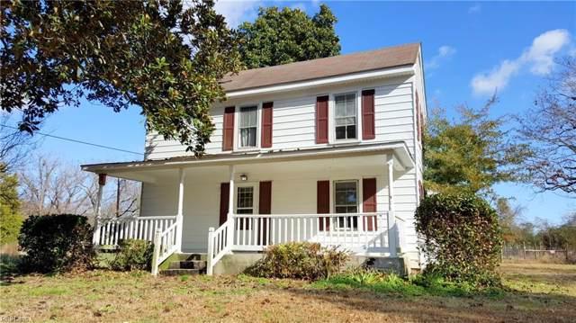 3589 Providence Rd, Gloucester County, VA 23072 (MLS #10292309) :: AtCoastal Realty