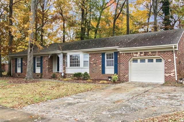 4109 Lindenwood Dr, Chesapeake, VA 23321 (#10292322) :: Kristie Weaver, REALTOR