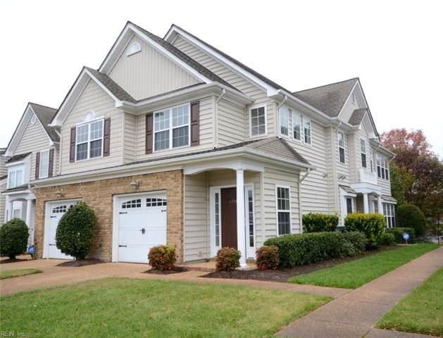 4334 Oneford Pl, Chesapeake, VA 23321 (#10292326) :: Kristie Weaver, REALTOR