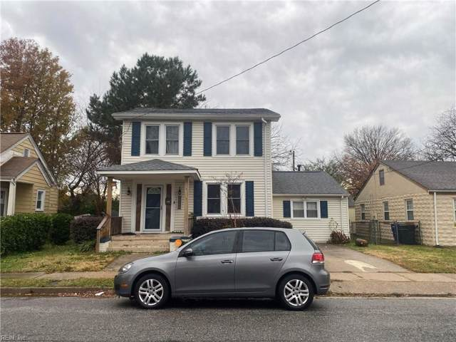 1027 Mapole Ave, Norfolk, VA 23504 (#10292334) :: RE/MAX Central Realty
