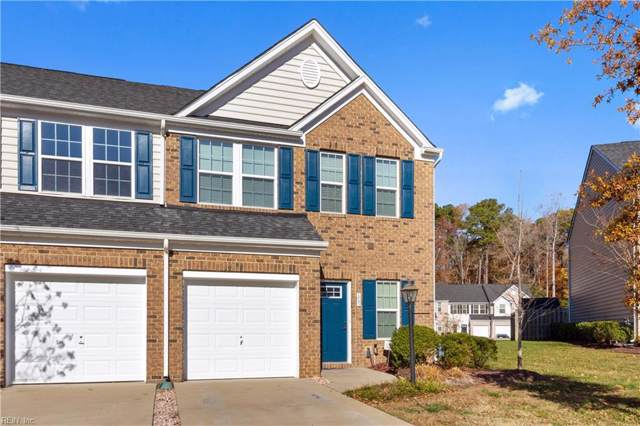 109 Hale Cir, York County, VA 23690 (#10292348) :: Upscale Avenues Realty Group