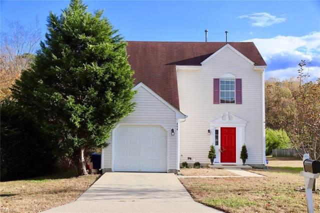 404 General Ct, Newport News, VA 23608 (#10292360) :: Berkshire Hathaway HomeServices Towne Realty