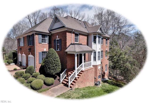 105 Exmoor Ct, Williamsburg, VA 23185 (#10292364) :: Atkinson Realty