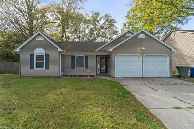 739 Gunby Rd, Newport News, VA 23601 (#10292374) :: Rocket Real Estate