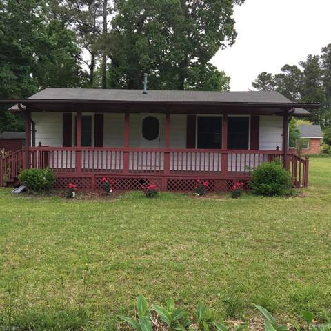 1313 Snug Harbor Rd, Perquimans County, NC 27944 (#10292377) :: Berkshire Hathaway HomeServices Towne Realty