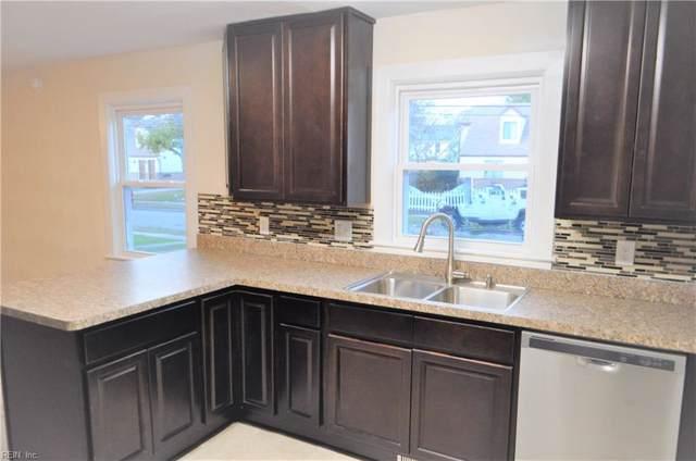 321 Ashlawn Dr, Norfolk, VA 23505 (MLS #10292395) :: Chantel Ray Real Estate